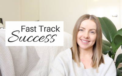 How To Fast Track Success